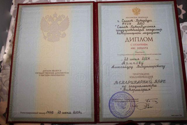 Aripon (document)